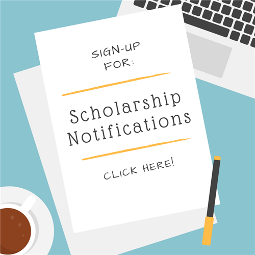 Scholarship Notifications