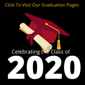 Class of 2020 Website