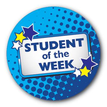 SCSS Students of the Week