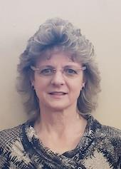 Sharon Haakinson, Administrative Assistant