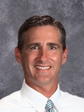 Lucas Kosters, Secondary Assistant Principal
